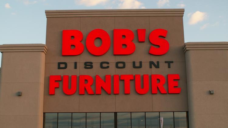 Bob's Discount Furniture is making its entrance into the Phoenix market with four new stores around the Valley.