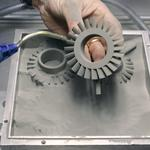 Report: 3-D printing on the cusp of mainstream manufacturing