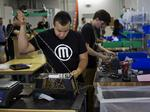 What MakerBot exit means for N.Y.C. and the 3D business