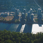 View-loving South Waterfront neighbors mobilize against Block 37 proposal