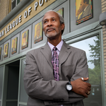 Urban League of Portland's <strong>Michael</strong> <strong>Alexander</strong> set to retire