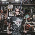 Austin badboy <strong>Jesse</strong> <strong>James</strong> mixes guns, racing in latest venture