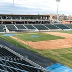 Double-play combo born in the Carolinas: Pepsi, Charlotte Knights