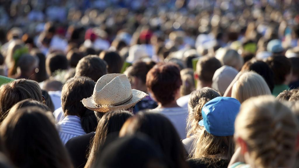 5 things to know, and everybody loves population data