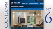 6. Denver Forbes note: Home prices rose 8.5 percent in 2012 and exceeded pre-recession levels.