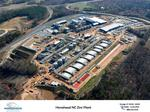 Horsehead announces seven-day outage at Mooresboro, N.C., plant