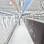 IO Data Centers, CenturyLink celebrate multimillion-dollar partnership