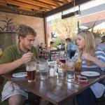 Arizona projected first in U.S. for restaurant sales growth during 2015
