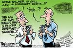 Best of Milt Priggee's cartoons for 2013