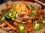 ED MURRIETA: Memorable food of 2013