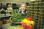 Building a better, and tastier, kale chip