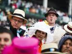 A spectator's guide to Derby Day: Image consultant Tracy Varga offers tips, tricks for surviving Derby Day