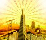 The Bay Area's Golden Age