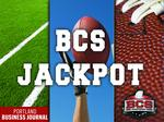 BCS jackpot: What sneaker companies will pay teams in this year's top bowl games