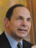 Former P&G CEO McDonald to chair Union Terminal/Music Hall task force