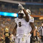 Touchdown: Jacksonville Jaguars draft another UCF Knight