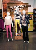 What do 4 DFW-based retailers face in the new year?