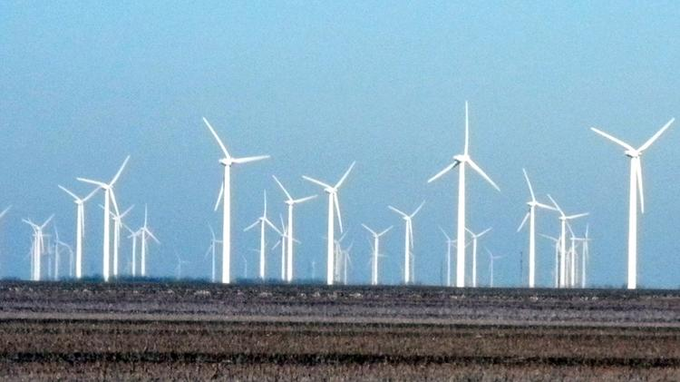 Texas' Panhandle will become home to a Spanish company's manufacturing plant for wind energy towers and components.