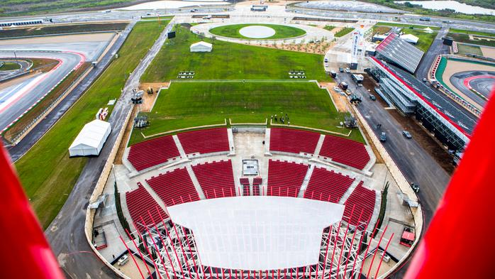 Austin's competing pro soccer ambitions: COTA stadium proposal on hold as city mulls options