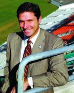 Game Changers: Steve Hogan