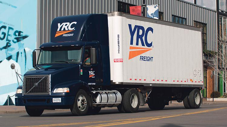 Yrc Kansas City Jobs