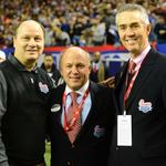 Q&A with Peach Bowl CEO <strong>Gary</strong> <strong>Stokan</strong>