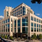Top of The List: Largest LEED-Certified Projects in the Triangle