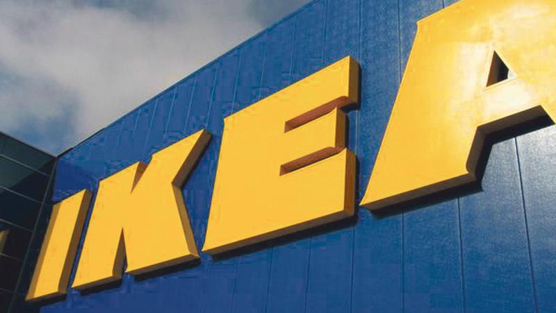 IKEA's Pinterest partnership, new app make online shopping easier