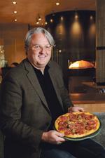 Newsmaker: 'Kismet' brings Kramer to Spin Neapolitan Pizza