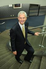Fifth Third CEO <strong>Kevin</strong> <strong>Kabat</strong> says bank ready to ride recovery
