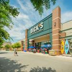 Afton Ridge shopping center sold for $46 million