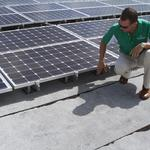 Florida Power & Light announces 8 new solar energy plants