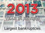 Oregon's largest bankruptcies, two we missed