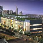 New hotels and office towers could soon sprout from Washington State Convention Center
