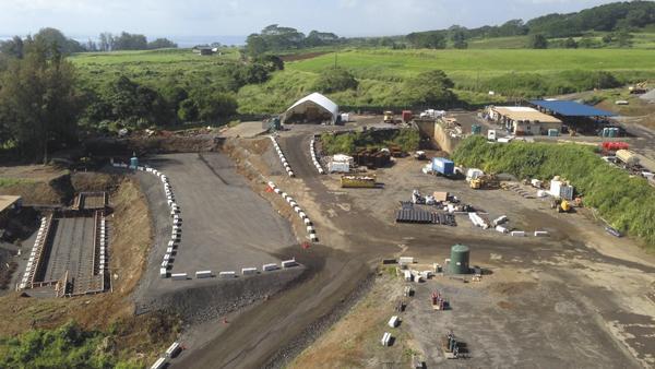 Big Island\'s Hu Honua Bioenergy plant set to generate $2 billion in ...