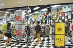 Retailers count on post-holiday rush