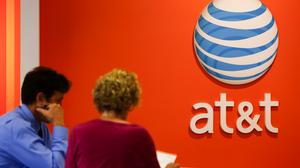 FCC chairman: We don't expect to review AT&T-Time Warner