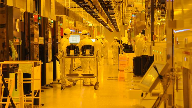 GlobalFoundries selling East Fishkill computer chip plant to
