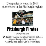 Can they do it again? Can they win it all? After making the playoffs for the first time in 20 years, the Pirates could be poised for a deeper run into the playoffs and, dare we say it, the World Series?