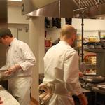 Stagioni names Drew Dodd new executive chef