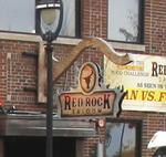 Red Rock Saloon to open Madison location in February