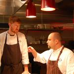 Italian restaurant Stagioni opens in Charlotte's Myers Park (PHOTOS)