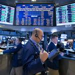 How high-frequency trading hit a speed bump