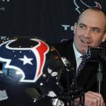 Houston Texans finalize coaching staff