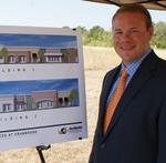 Occidental Management to start work on third Cranbrook building