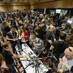 Consumer electronics show in Las Vegas draws 17 N.C. tech companies