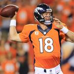 Nationwide signs Peyton Manning as spokesman