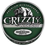 Reynolds American company expands Grizzly moist snuff product nationwide