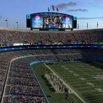 Carolina Panthers thinking big with upcoming stadium improvements (PHOTOS)