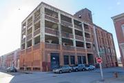Heath Street Lofts Location: 111 W. Heath St.   Developers: Poverni Ventures LLC, Management Restoration Services LLC Delivery date: Fall 2015 Units: 60